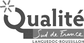 AOP Faugères, AOC Faugères and IGP Côtes de Thongue wines from the Bouchard vineyards have been awarded the Qualité Sud de France label